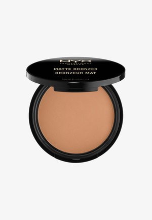 MATTE BODY BRONZER - Bronzer - 1 light