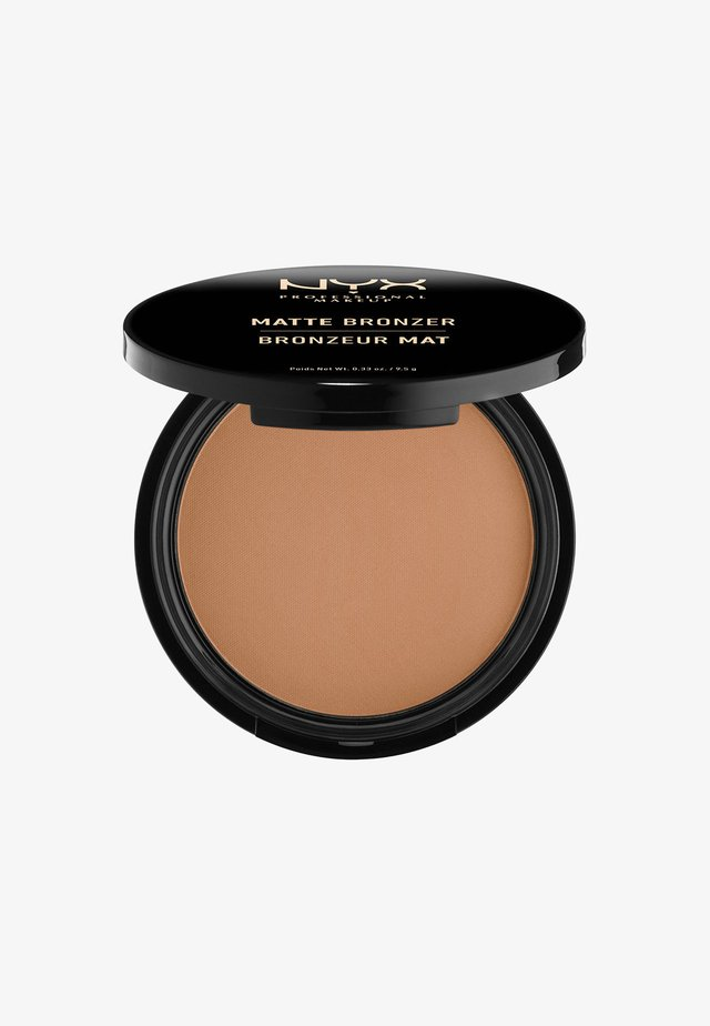 MATTE BODY BRONZER - Bronzer - 3 medium