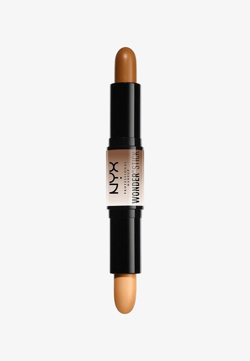 Nyx Professional Makeup - STICK - Produits pour le contouring - 3 deep
