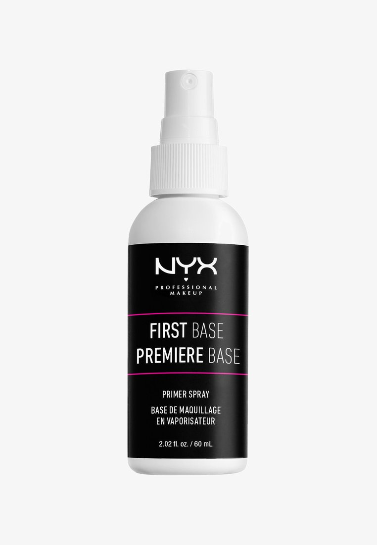 Nyx Professional Makeup - PRIMER FIRST BASE - Primer - -