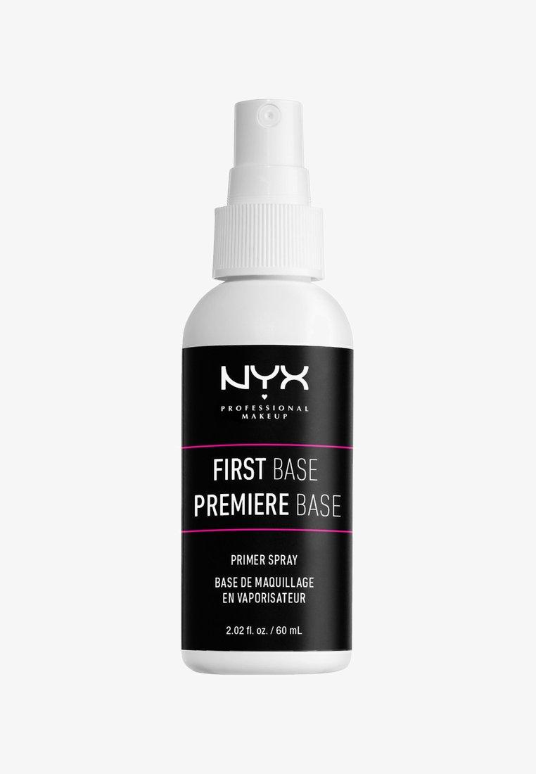 Nyx Professional Makeup - PRIMER FIRST BASE - Primer - -