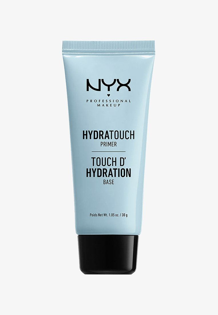 Nyx Professional Makeup - HYDRA TOUCH PRIMER - Baza - -