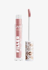 Nyx Professional Makeup - FILLER INSTINCT PLUMPING LIP POLISH - Gloss - 3 sparkling please - 0