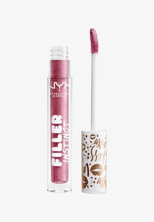 FILLER INSTINCT PLUMPING LIP POLISH - Lip gloss - 6 major mouthage