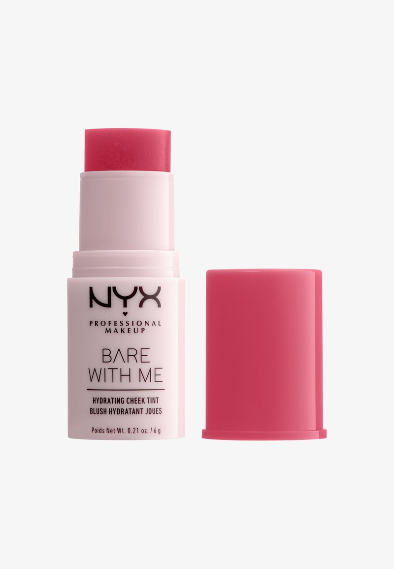 Nyx Professional Makeup - BARE WITH ME CHEEK TINT - Blusher - creative cleanse