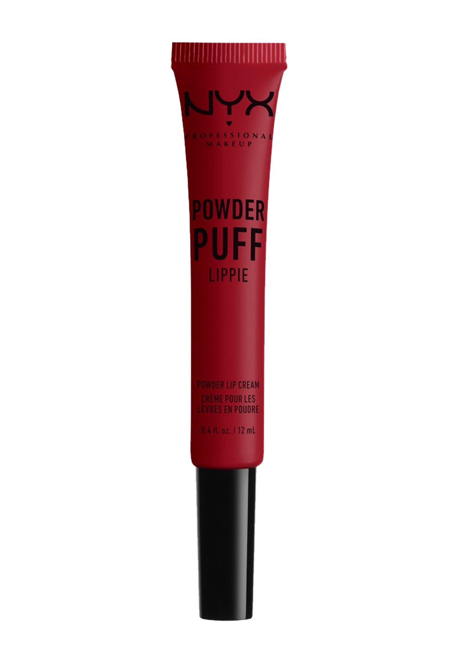 Nyx Professional Makeup POWDER PUFF LIPPIE - Rimpolpante labbra - 3 group love 3PvSxJaF