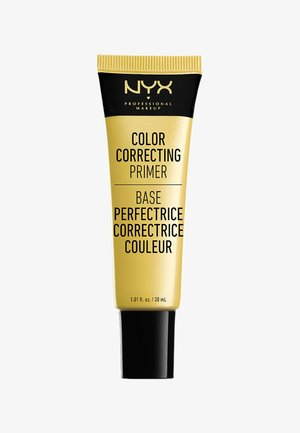 COLOR CORRECTING LIQUID PRIMER - Primer - 1 yellow