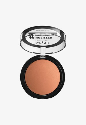 NOFILTER FINISHING POWDER - Puder - 13 deep golden