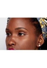 Nyx Professional Makeup - GLITTER GOALS LIQUID EYELINER - Eyeliner - 03 quartzy - 2