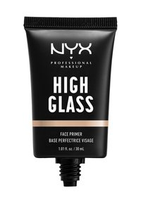 Nyx Professional Makeup - HIGH GLASS FACE PRIMER - Primer - moonbeam - 1
