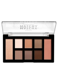 Nyx Professional Makeup - MATCHY-MATCHY MONOCHROMATIC PALETTE - Eyeshadow palette - taupe - 1