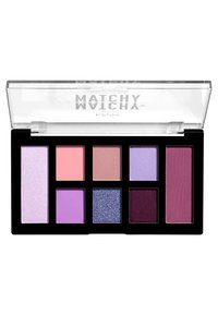 Nyx Professional Makeup - MATCHY-MATCHY MONOCHROMATIC PALETTE - Paleta cieni - lilac - 1