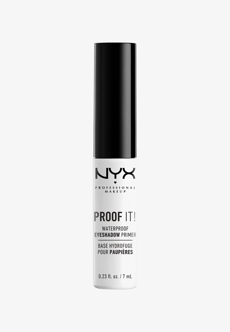 Nyx Professional Makeup - PROOF IT! WATERPROOF SHADOW PRIMER - Eye primer - -