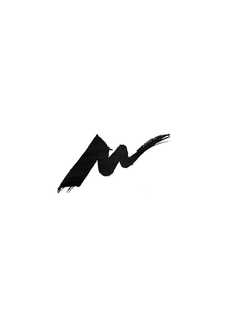 Nyx Professional Makeup EPIC INK LINER - Eyeliner - 1 black