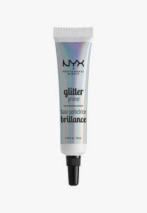 GLITTER PRIMER - Eye primer - -