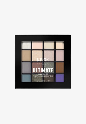 ULTIMATE SHADOW PALETTE - Eyeshadow palette - 2 cool neutrals
