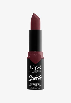 SUEDE MATTE LIPSTICK - Lippenstift - 6 lolita