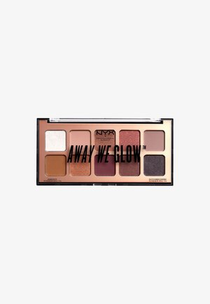 AWG SHADOW PALETTE - Eyeshadow palette - 1 lovebeam