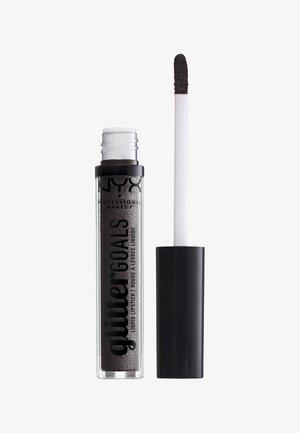 GLITTER GOALS LIQUID LIPSTICK - Flüssiger Lippenstift - 8 alienated