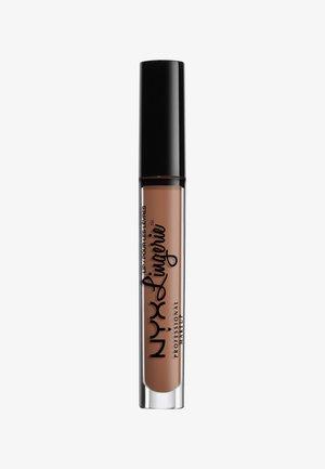 LINGERIE LIQUID LIPSTICK - Liquid lipstick - 17 seduction