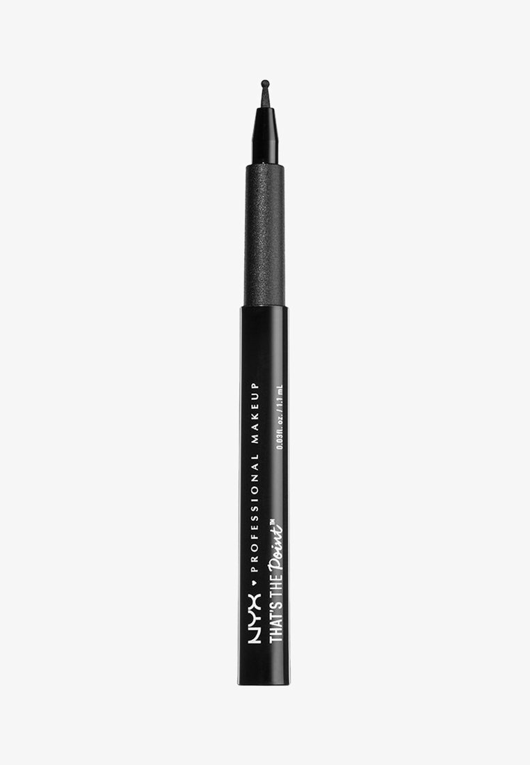 Nyx Professional Makeup - THATS THE POINT EYELINER - Eyeliner - 5 on the dot