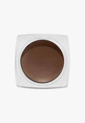 TAME&FRAME BROW POMADE - Eyebrow gel - 2 chocolate