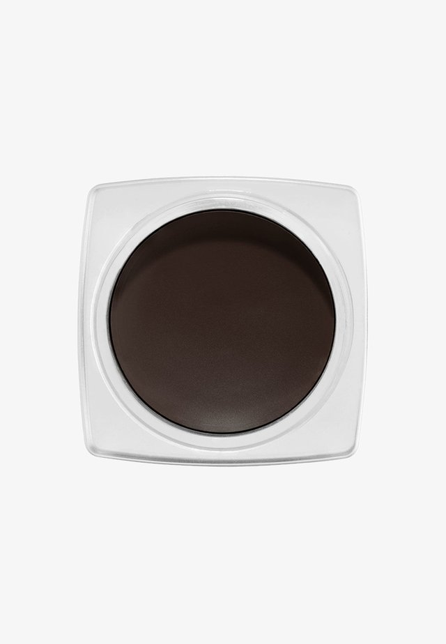 TAME&FRAME BROW POMADE - Eyebrow gel - 5 black