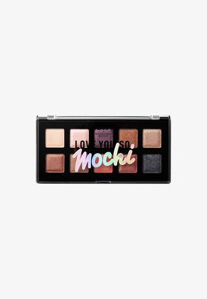 LOVE YOU SO MOCHI EYESHADOW PALETTE - Palette fard à paupière - 2 sleek and chic