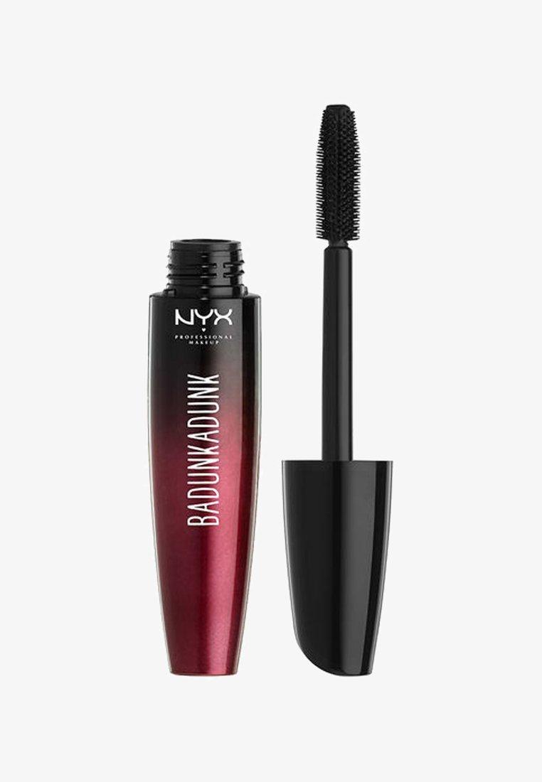 Nyx Professional Makeup - SUPER LUSCIOUS MASCARA - Mascara - 2 badunkadunk