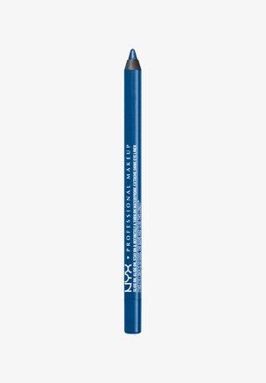EYELINER SLIDE ON PENCIL - Eyeliner - 14 blue