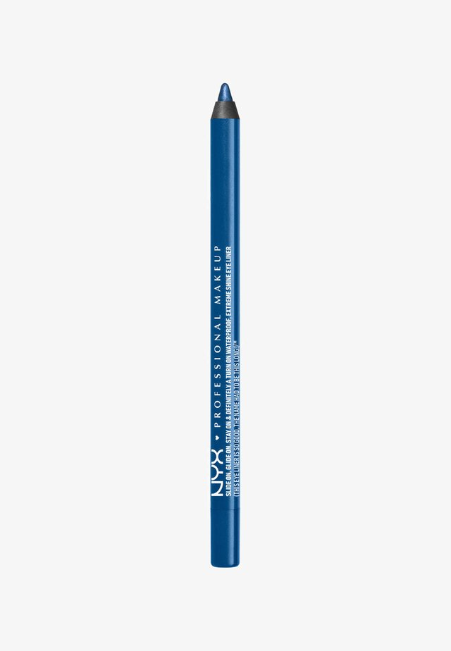 EYELINER SLIDE ON PENCIL - Eyeliner - 14 blue