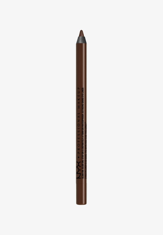 EYELINER SLIDE ON PENCIL - Eyeliner - 15 perfection