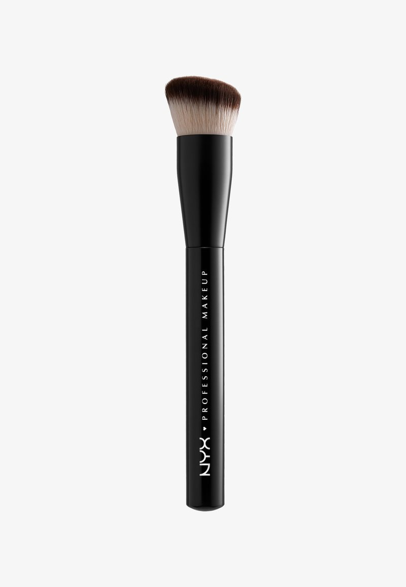 Nyx Professional Makeup - CAN´T STOP WON´T STOP FOUND. BRUSH - Make-up-Pinsel - -