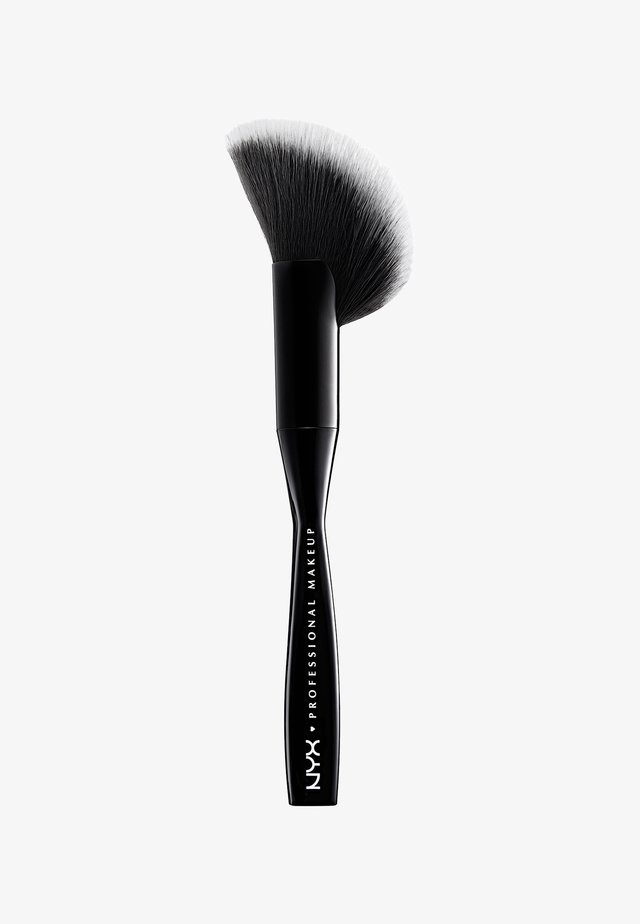 FACE & BODY BRUSH - Sminkpensel - -