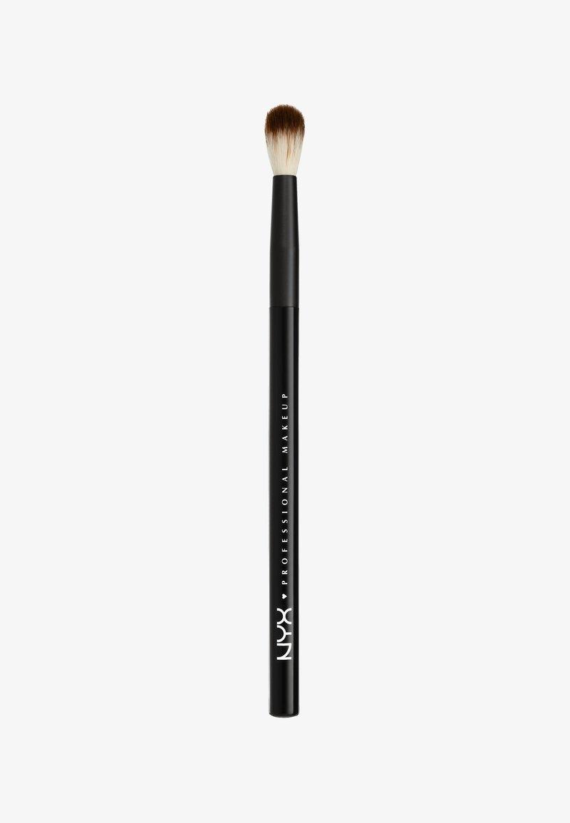 Nyx Professional Makeup - PRO BRUSH - Lidschattenpinsel - 16 blending