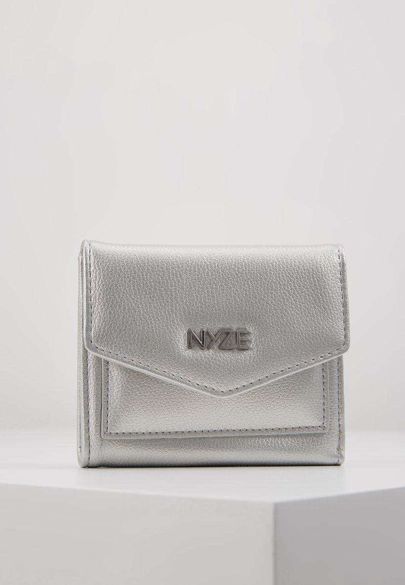 Nyze - Geldbörse - silver