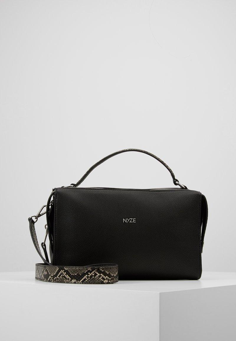 Nyze - Handtasche - black