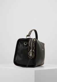 Nyze - Handtasche - black - 4