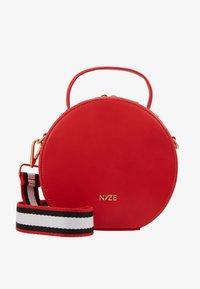Nyze - Handtasche - red - 1