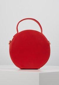 Nyze - Käsilaukku - red - 3