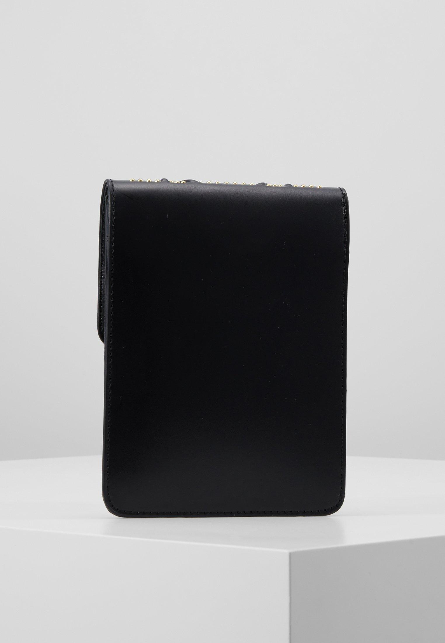Nyze Sac Bandoulière - Black