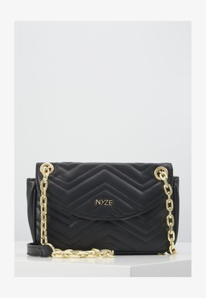 CROSSBODY BY LAURA JOELLE - Bandolera - black