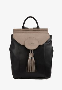 Nyze - BACKPACK BY THE BEAUTY2GO - Mochila - black - 1