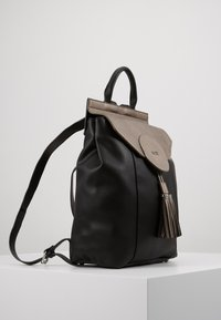 Nyze - BACKPACK BY THE BEAUTY2GO - Mochila - black - 4
