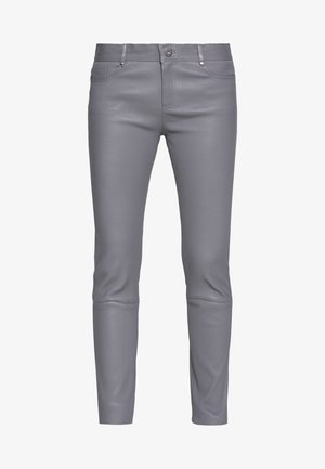 Skinnbukser - grey