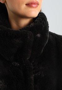 Oakwood - LUNA - Veste d'hiver - dark grey - 3