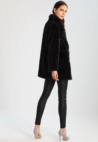 Oakwood - LUNA - Veste d'hiver - dark grey - 2