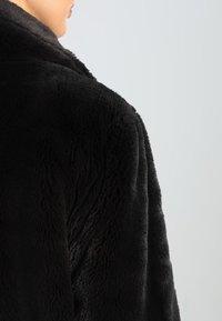 Oakwood - LUNA - Veste d'hiver - dark grey - 4