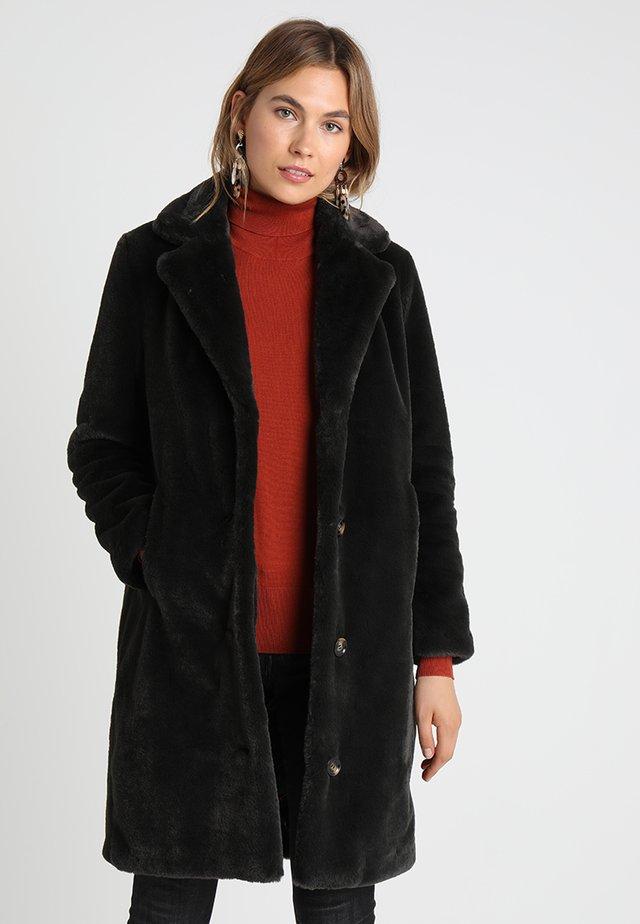 CYBER - Winter coat - dark grey