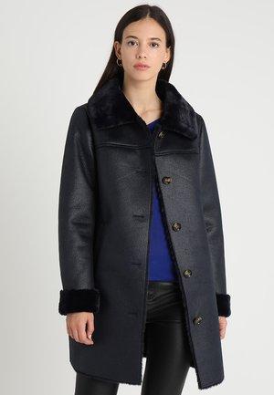 TIMER - Płaszcz zimowy - blue